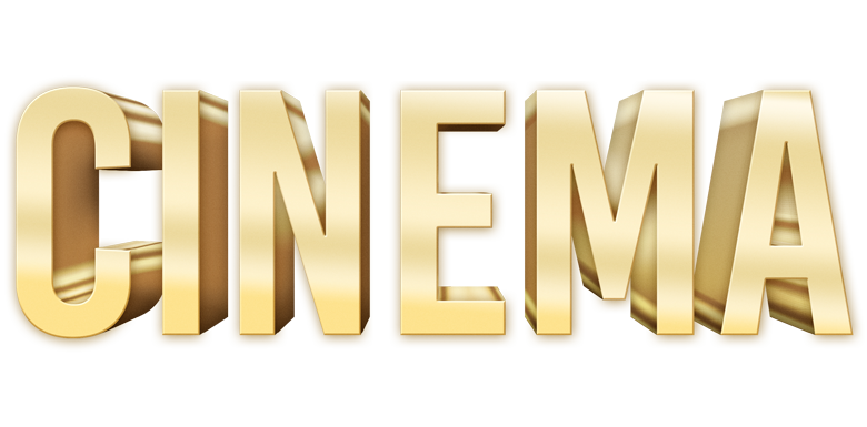 Blockbuster Cinema Logo